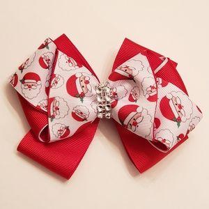 Other - 3x $20 Handmade Christmas Hair Bow
